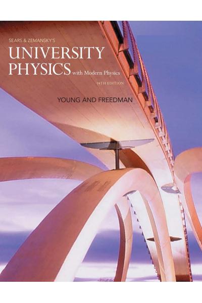 Sears and Zemanskys University Physics 14th (Young, Freedman) 2 CİLT Sears and Zemanskys University Physics 14th (Young, Freedman) 2 CİLT