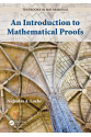 An Introduction to Mathematical Proofs (Nicholas A. Loehr