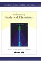 CHEM 305 fundamentals of analytical chemistry 8th (douglas a. skoog) CHEM