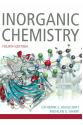 CHEM 331 Inorganic Chemistry 4th (Catherine Housecroft, alan sharpe)