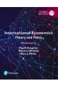 EC 361 International Economics Theory and Policy 11th (Paul r. Krugman, Maurice Obstfeld, marc j. me
