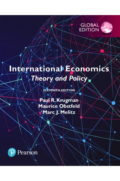 EC 361 International Economics Theory and Policy 11th (Paul r. Krugman, Maurice Obstfeld, marc j. me EC 361 International Economics Theory and Policy 11th (Paul r. Krugman, Maurice Obstfeld, marc j. me