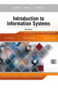 Introduction to İnformation Systems 5th (R. Kelly Rainer, Casey G. Cegielski)