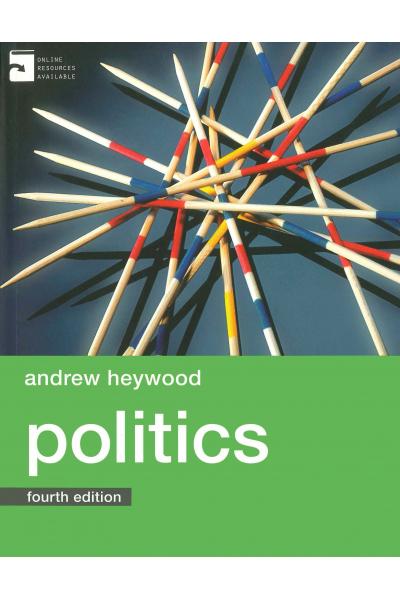 POLS 101 POLITICS 4 EDITION (HAKAN YILMAZ) POLS 101 POLITICS 4 EDITION (HAKAN YILMAZ)