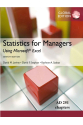 AD 251 Statistics for Managers Using Microsoft Excel- 7th