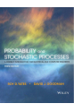 EE 313 Probability and Stochastic Processes 3rd (Roy D. Yates, David J. Goodman)