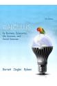 Calculus for Business, Economics Life Sciences TRM 151
