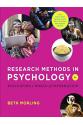 PSY 301 Research methods in psychology 2nd Beth morling