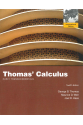 Thomas Calculus Early Transcendentals 12th (George B. Thomas, Maurice D. Weir, Joel Hass)