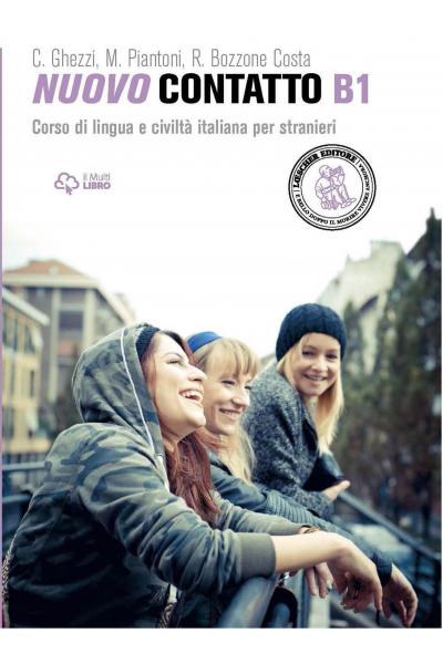 Nuovo Contatto B1 (Ghezzi, Piantoni, Bozzone)