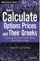 How to Calculate Options Prices and Their Greeks (Pierino Ursone)