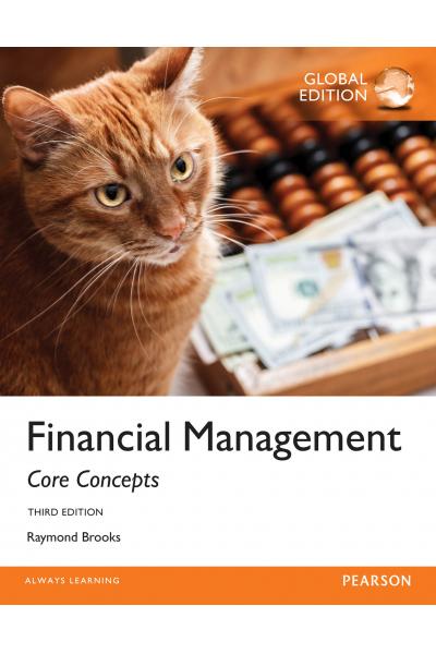 Financial Management Core Consepts 3rd (Raymond Brooks)