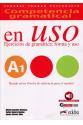 Competencia gramatical en uso A1 - libro del alumno + CD