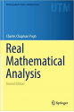 Real Mathematical Analysis ( Charles Chapman Pugh )