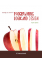 Starting Out with Programming Logic and Design 4th Tony Gaddis