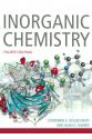 İnorganic Chemistry 4th Edition ( Alan Sharpe, Catherine Housecroft)