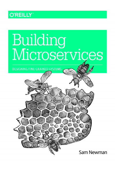 Building Microservices: Designing Fine-Grained Systems 1st