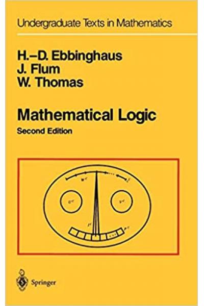 Mathematical Logic, 2nd Mathematical Logic, 2nd