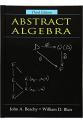Abstract Algebra 3rd (John A. Beachy;William D. Blair)