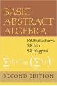 Basic Abstract Algebra 2nd