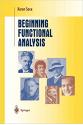 Beginning Functional Analysis (Karen Saxe)