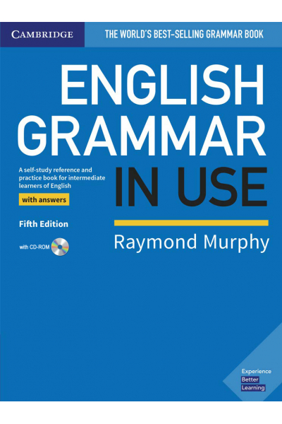 English Grammar in Use With Answers + CD-ROM English Grammar in Use With Answers + CD-ROM