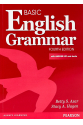 Basic English Grammar with Answer Key + Audio CD
