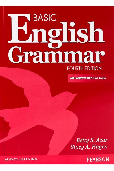 Basic English Grammar with Answer Key + Audio CD Basic English Grammar with Answer Key + Audio CD