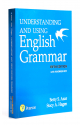 Understanding and Using English Grammar with Answers + Audio CD