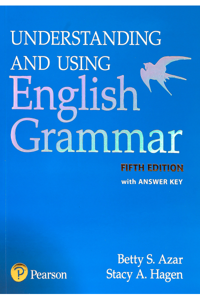 Understanding and Using English Grammar with Answers + Audio CD Understanding and Using English Grammar with Answers + Audio CD