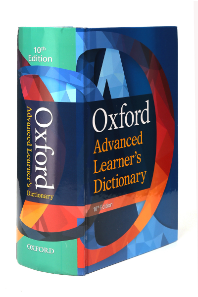 Oxford Advanced Learner's Dictionary Oxford Advanced Learner's Dictionary