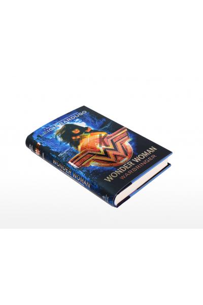 Wonder Woman: Warbringer (Ciltli Kapak) Wonder Woman: Warbringer (Ciltli Kapak)