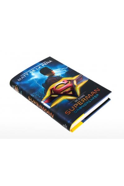 Superman: Dawnbreaker (Ciltli Kapak) Superman: Dawnbreaker (Ciltli Kapak)
