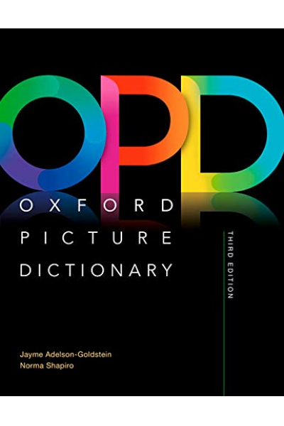 Oxford Picture Dictionary + CD-ROM Oxford Picture Dictionary + CD-ROM