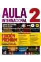 Aula Internacional Nueva edición 2