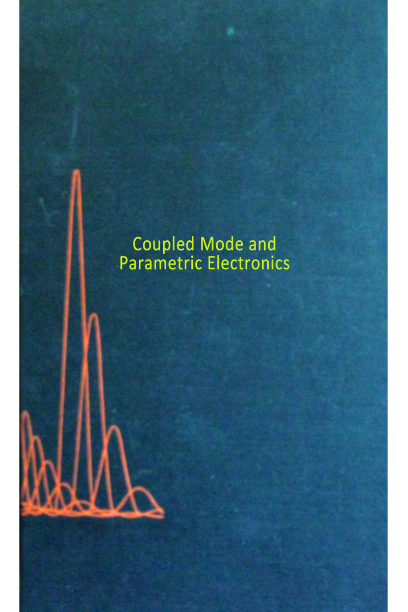 Coupled mode and parametric electronics