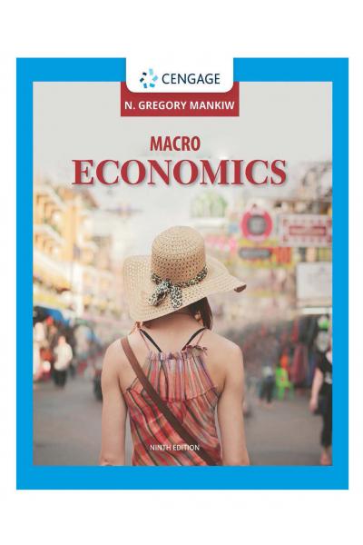 MACROECONOMICS 9th (MANKIW) ( EC 102 ) MACROECONOMICS 9th (MANKIW) ( EC 102 )