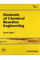 Elements Of Chemical Reaction Engineering 4th H. Scott Fogler