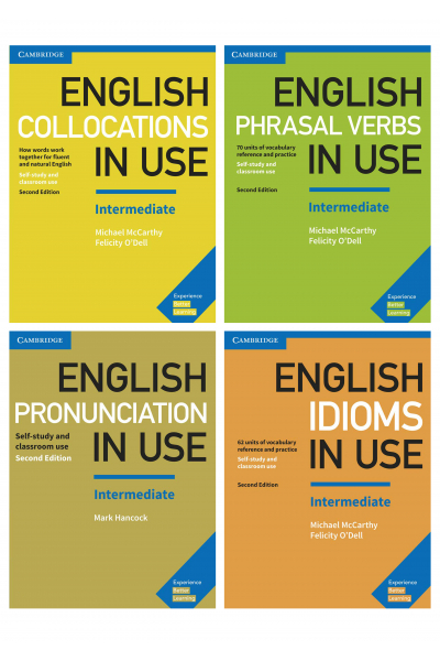 Intermadiate English Vocabulary Set( Pronunciation, Collocations, Idioms and Phrasal Verbs)  Intermadiate English Vocabulary Set( Pronunciation, Collocations, Idioms and Phrasal Verbs)
