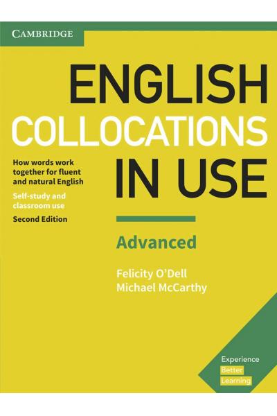 Advanced English Vocabulary Set( Pronunciation, Collocations, Idioms and Phrasal Verbs)