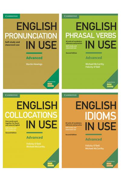 Advanced English Vocabulary Set( Pronunciation, Collocations, Idioms and Phrasal Verbs) Advanced English Vocabulary Set( Pronunciation, Collocations, Idioms and Phrasal Verbs)