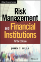Risk Management and Financial Institutions 5th (John C. Hull)