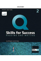 Q Skills for Success (3rd Edition). Reading & Writing 2. Student's Book + DVD-ROM