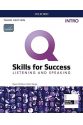 Q Skills for Success (3rd Edition). Listening & Speaking Intro. Student's Book + DVD-ROM