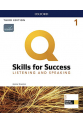 Q Skills for Success (3rd Edition). Listening & Speaking 1. Student's Book + DVD-ROM