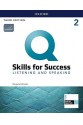 Q Skills for Success (3rd Edition). Listening & Speaking 2. Student's Book + DVD-ROM