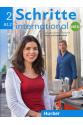 Schritte International Neu A1.1+A1.2(Kurs Und Arbeitsbuch + CD) + AR Teknolojisi ile Kolay Öğrenme