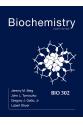 Biochemistry 8th (Berg, Tymoczko, Gatto, Stryer) BIO 302 chapters