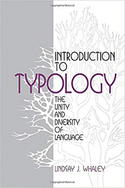 Introduction to Typology (Lindsay J. Whaley)