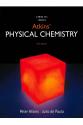 CHEM 352 Physical Chemistry 10th (Peter Atkins, Julio de Paula)